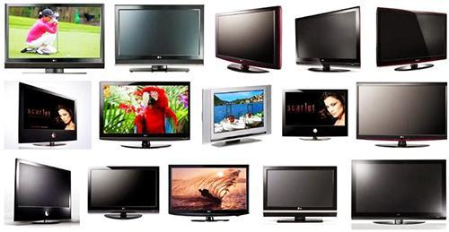 Cara Berbelanja Online TV Layar Datar